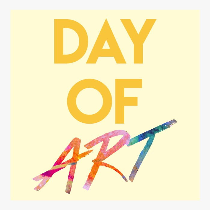 The Day of Art Southampton