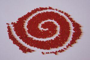 Bead Spiral